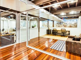Suite 2, private office at WOTSO WorkSpace Brisbane - Fortitude Valley, image 1