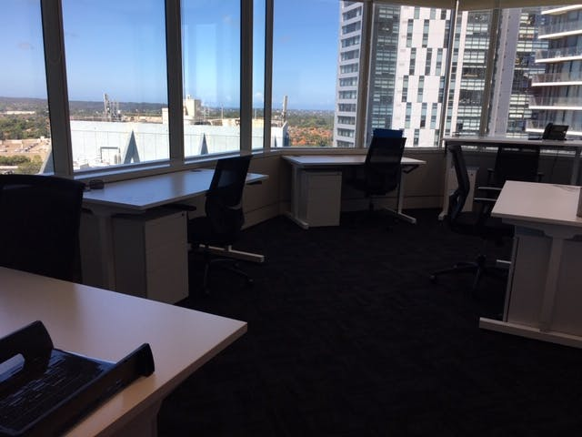 Suite 5, private office at Serviced Offices International (SOI) Chatswood, image 1