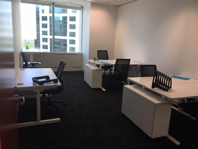 Suite 21, private office at Serviced Offices International (SOI) Chatswood, image 1