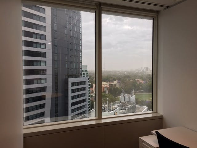 Suite 13, private office at Serviced Offices International (SOI) Chatswood, image 1