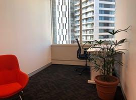 Suite 8, private office at Serviced Offices International (SOI) Chatswood, image 1