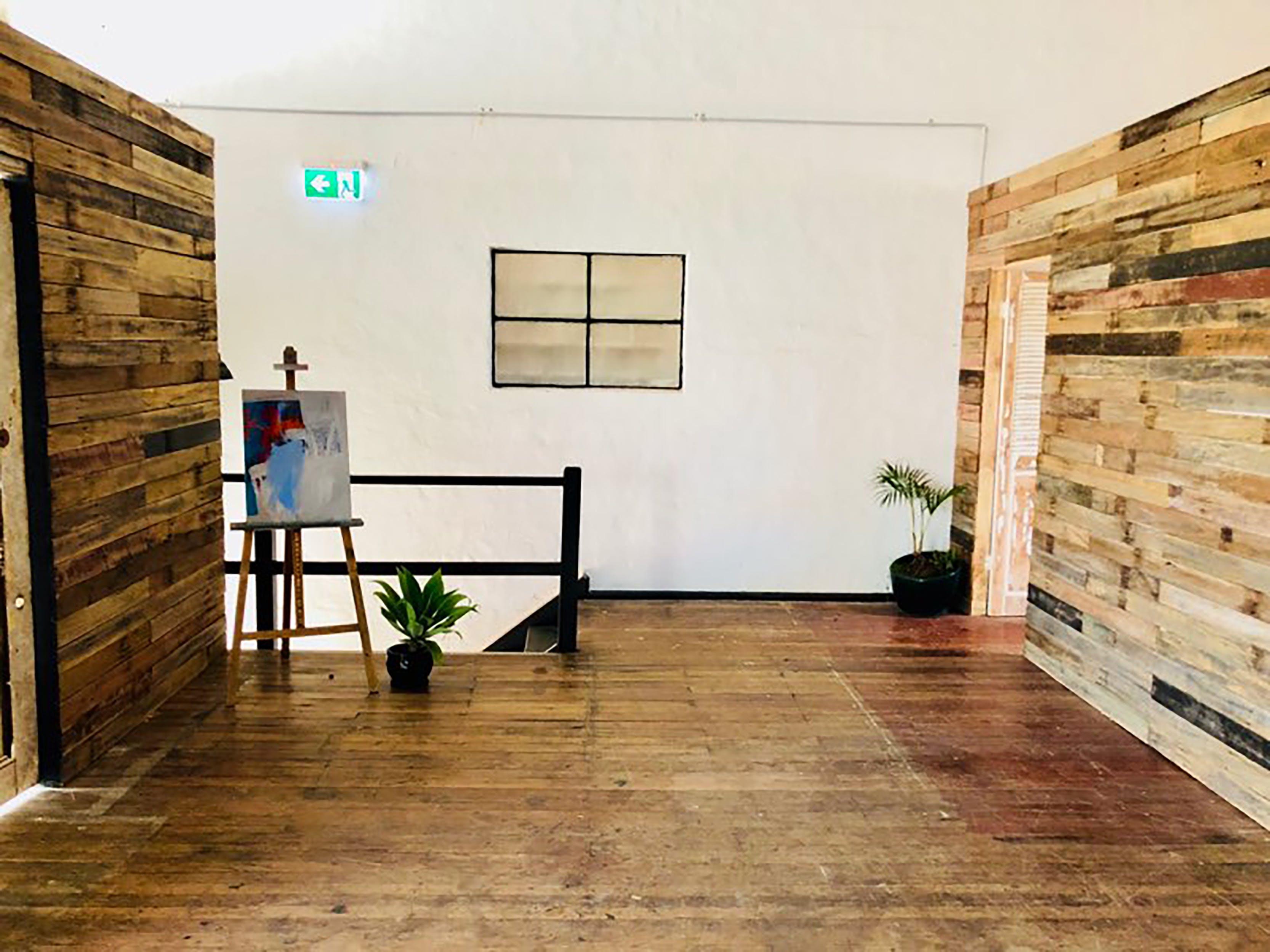 Boutique Creative Studio, creative studio at XV, image 1