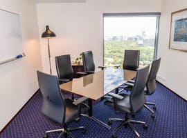 6 Person, meeting room at 101 Collins Street, image 1