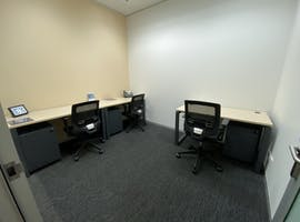 4 Person Office, private office at Compass Offices - 1 O'Connell Street, image 1