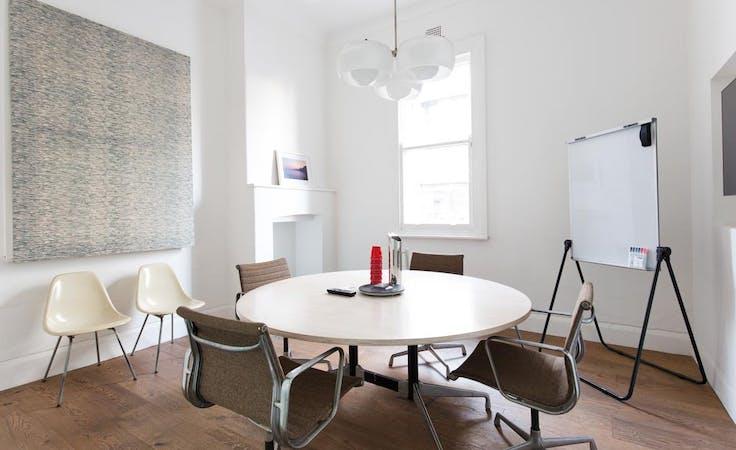 Meeting room at Berrins, image 1