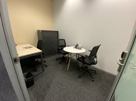 2 Person Office, private office at Compass Offices - 1 O'Connell Street, image 1