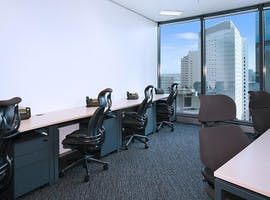 8 Person Office , private office at Compass Offices - 1 O'Connell Street, image 1