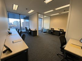 15 Person Corner Office , private office at Compass Offices - 1 O'Connell Street, image 1