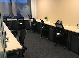 8 Person Private Office , private office at Compass Offices - 1 O'Connell Street, image 1