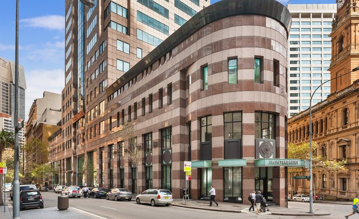 2 person Office , private office at Compass Offices - 1 O'Connell Street, image 1
