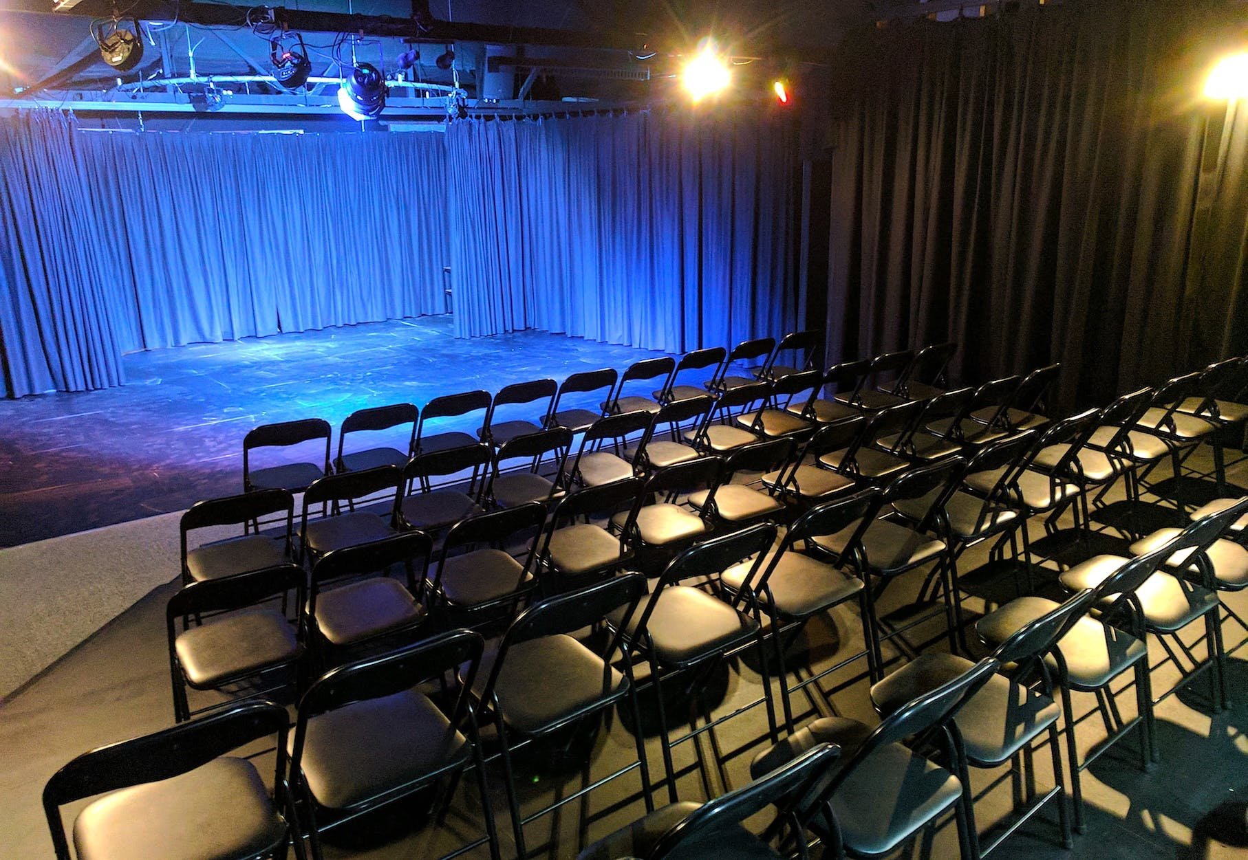 Looking for a performance space in Prahran?, image 1