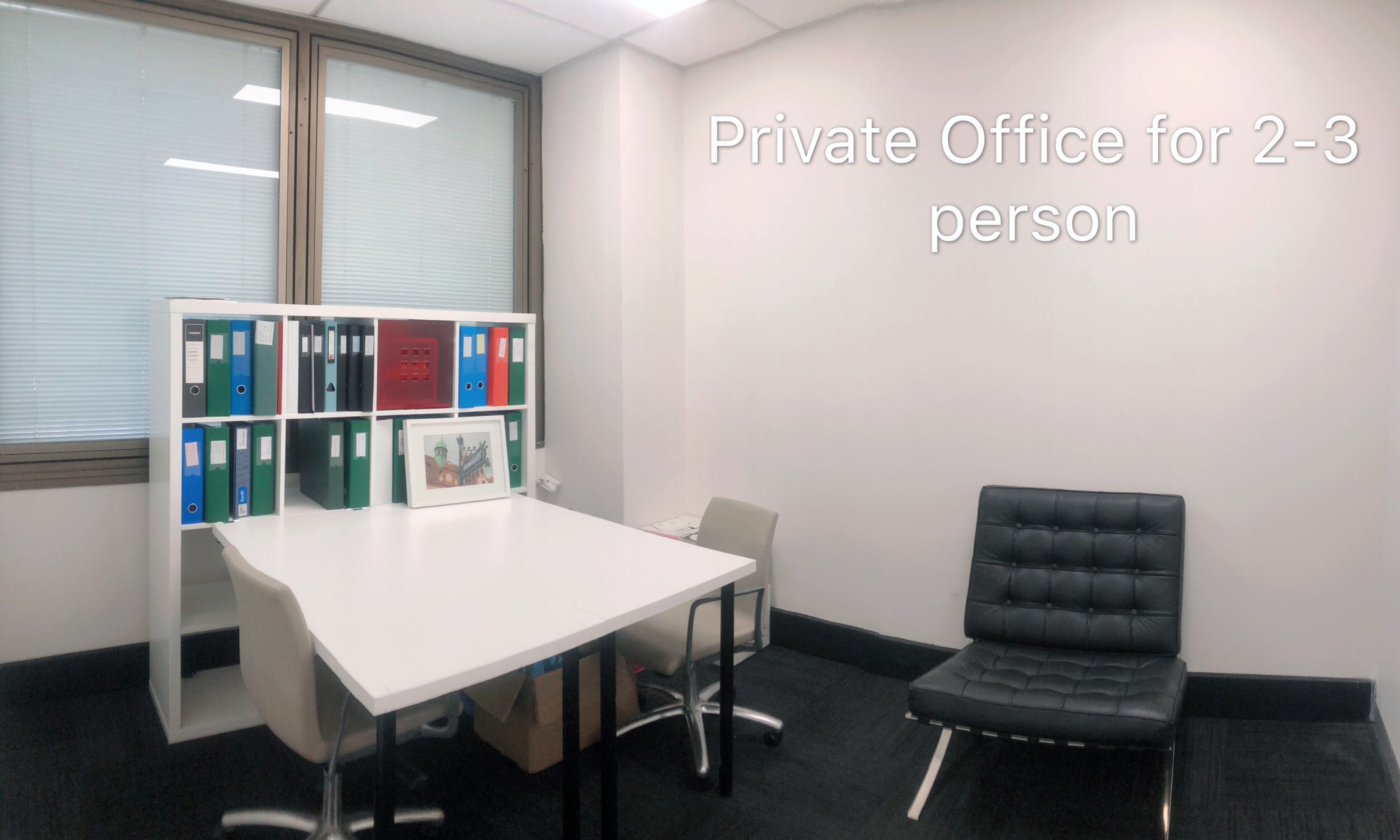 Private office at 53 Walker Street North Sydney, image 1