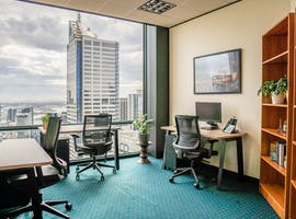 2 Person, serviced office at 140 William Street, image 1