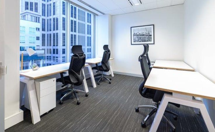 Office 20, private office at 330 Collins Street, image 1