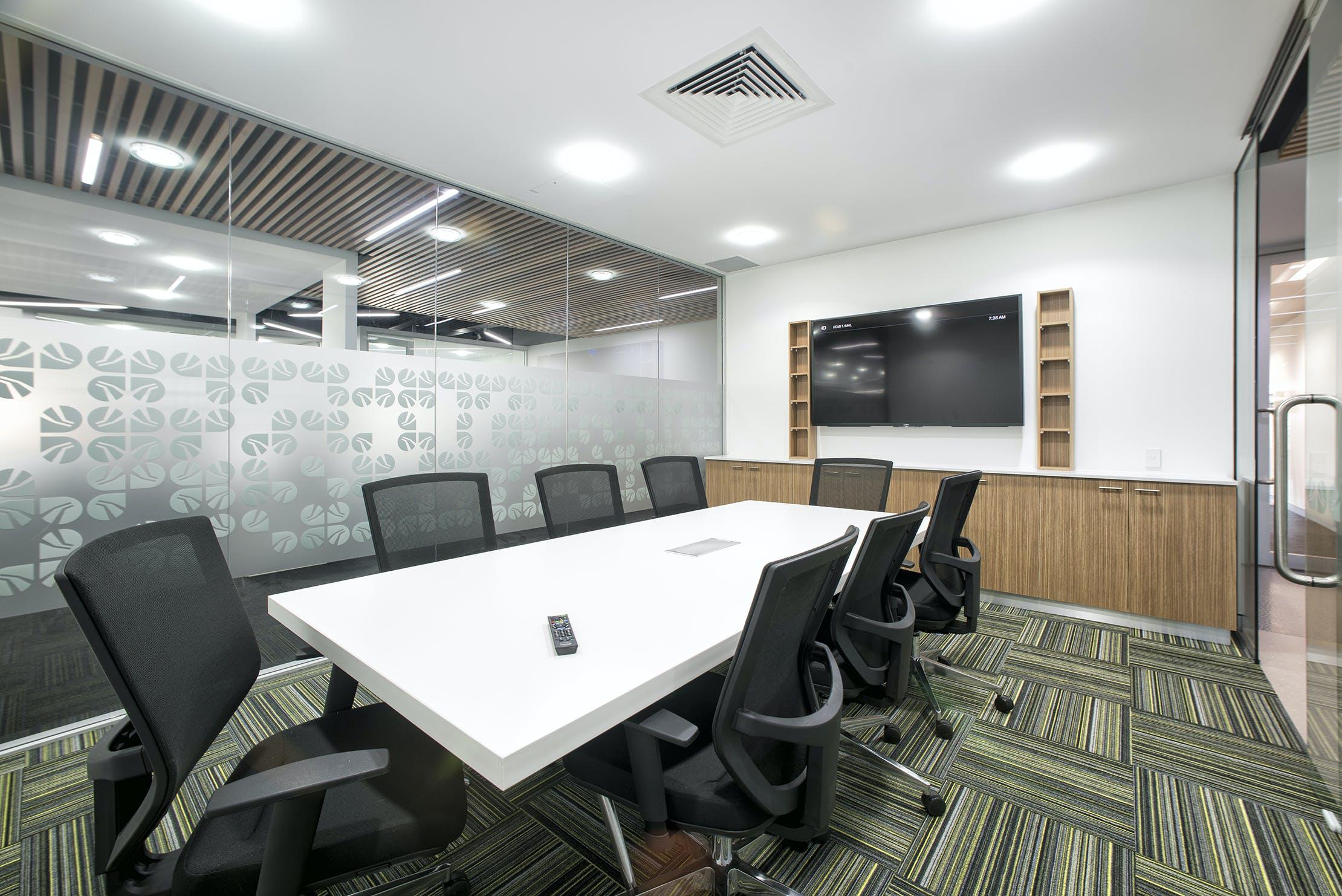 The Milton Room, meeting room at BTP Westlink Green, image 1
