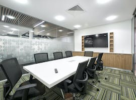 The Milton Room, meeting room at BTP Westlink Green, image 1
