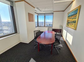 4 person, meeting room at AMP Tower, image 1
