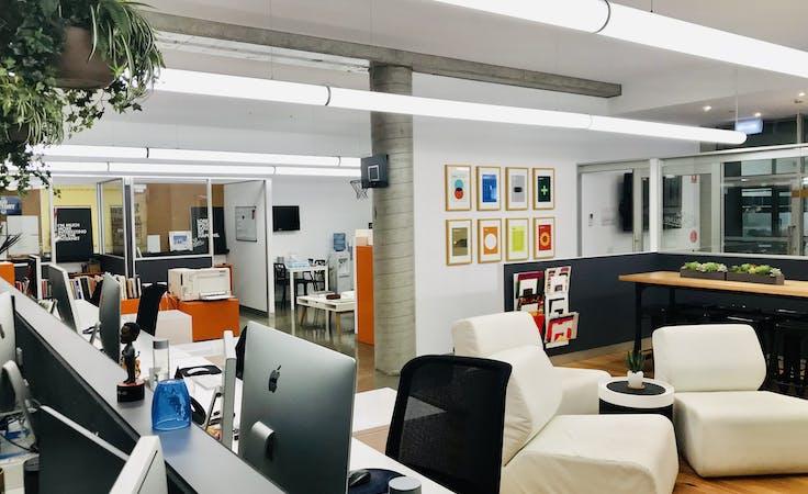 Shared office at Malt Creative, image 5