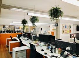 Shared office at Malt Creative, image 1