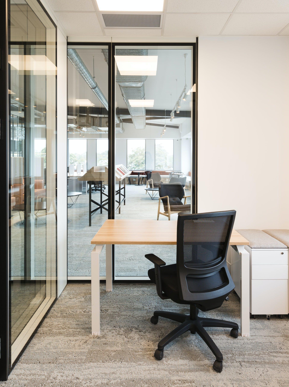 Private office at Kafnu Alexandria, image 1