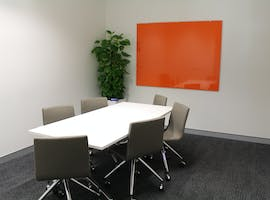 Meeting room at BTP Hub, image 1