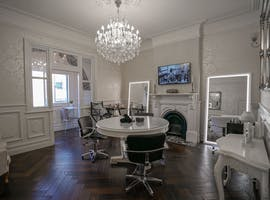 Private Lounge / Suite, multi-use area at Brown Sugar Hair & Beauty, image 1