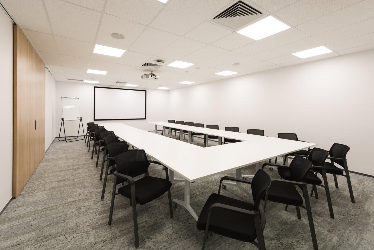 Meeting room at Kafnu Alexandria, image 1