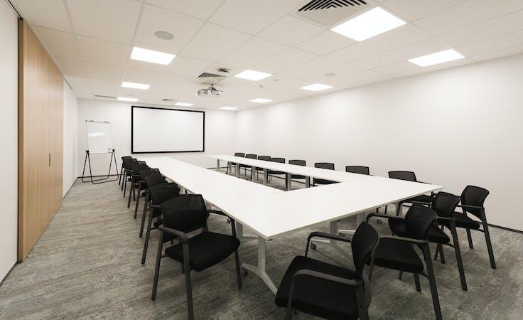 Training room at Kafnu Alexandria, image 1