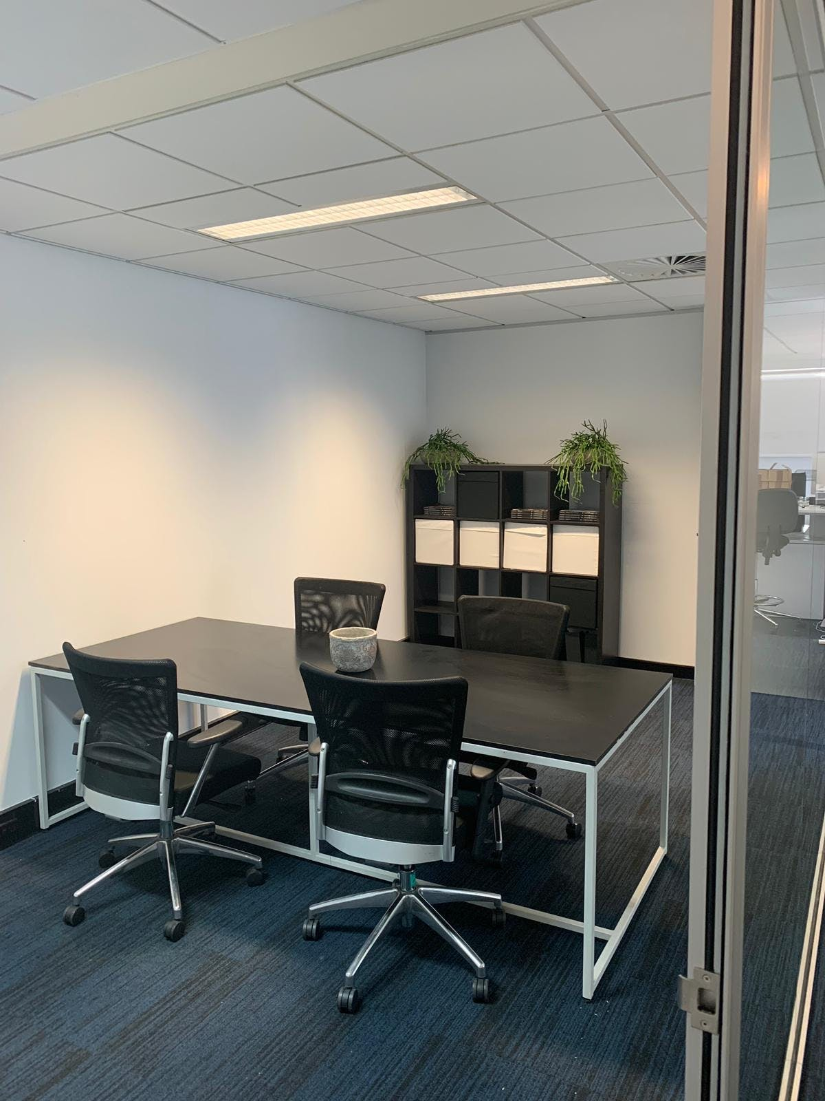 Bay 5, private office at Bay Street Offices, image 1