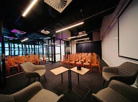 11th Space, function room at 11th Space, image 1