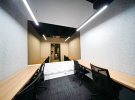 11th Space, private office at Collins Tower, image 1