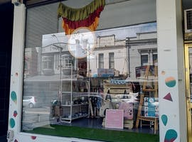 Popup Shop, pop-up shop at The Make It Collective, image 1
