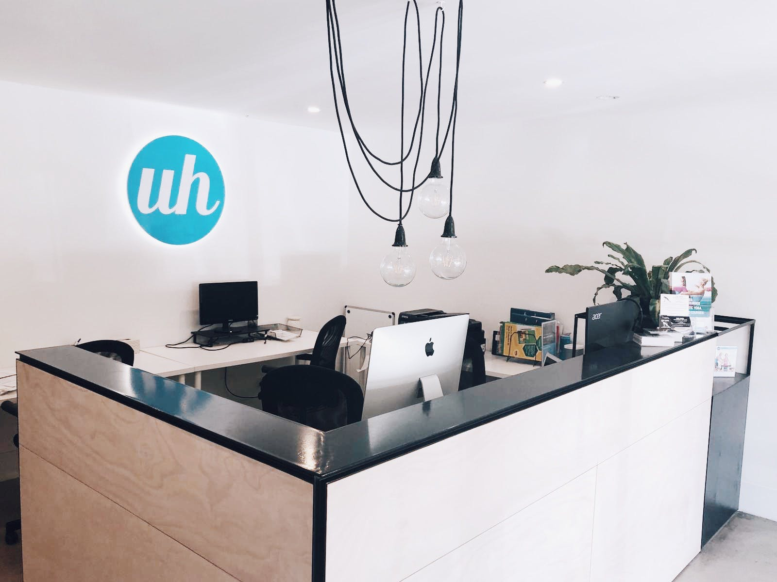 Shared office space, shared office at Unite Health, image 1
