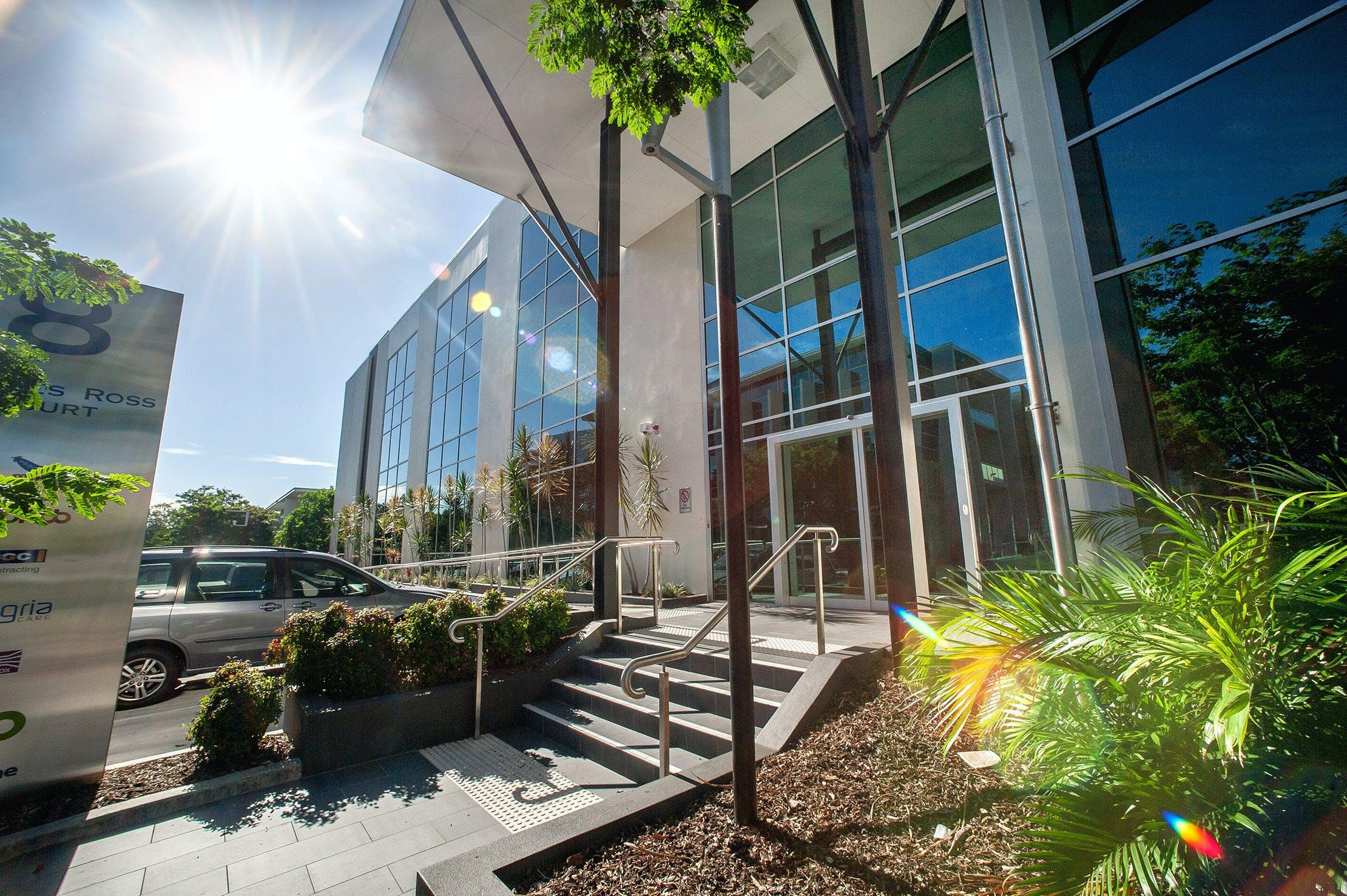 Serviced office at BTP Hub, image 1