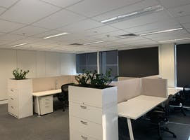 Suite 1, private office at Cooee Wealth House Sydney, image 1