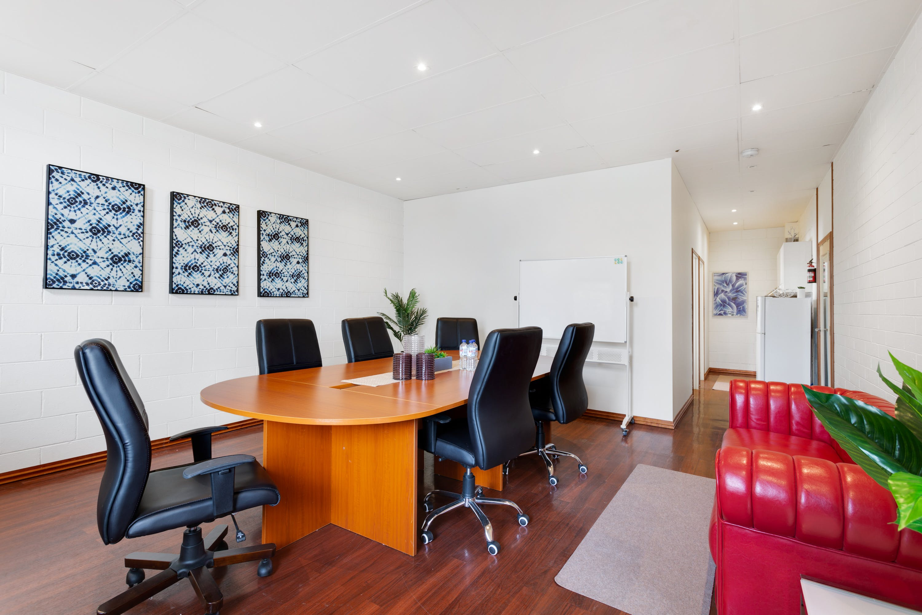 Recently Refurbished Loft-Style Office in the Heart of Port Melbourne, image 4