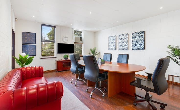 Recently Refurbished Loft-Style Office in the Heart of Port Melbourne, image 1