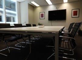 Board Room, meeting room at 2 Elizabeth Plaza, image 1