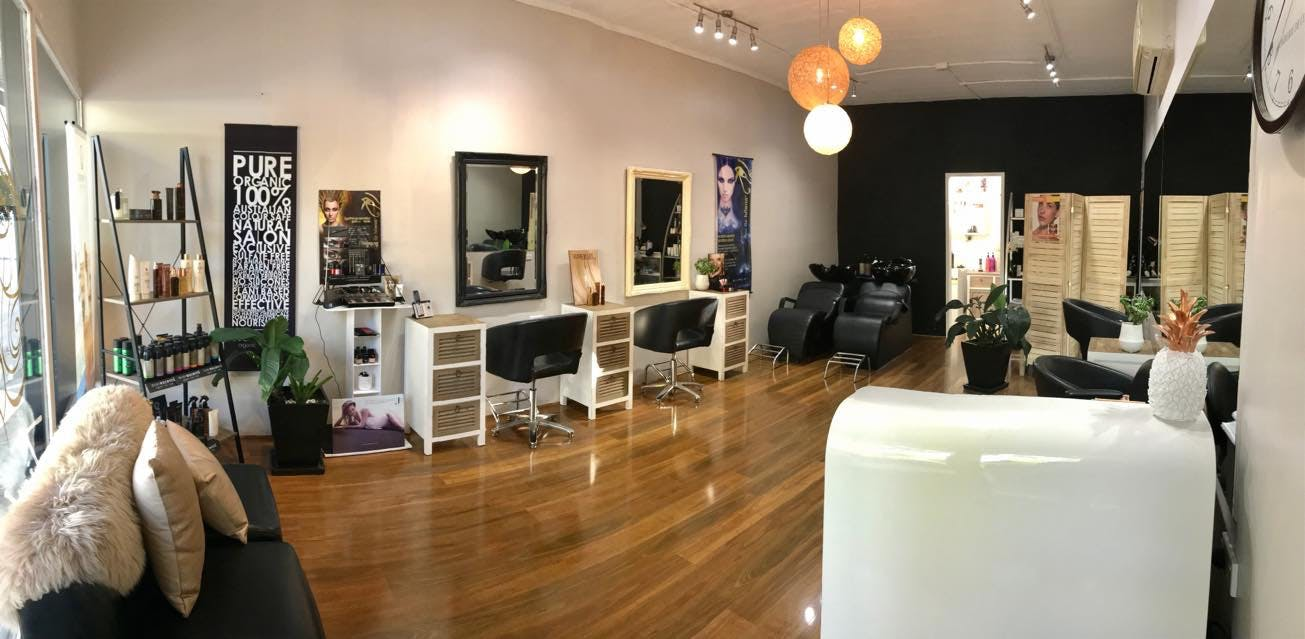 Tied Ends hair and beauty, shop share at Tied Ends hair and beauty, image 1