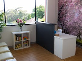 Private office at Quan Yin Healing Centre, image 1