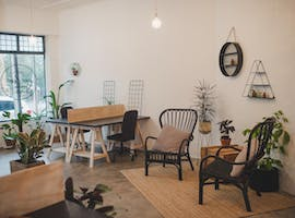 This affordable studio is perfect for co-working amongst creatives, image 1
