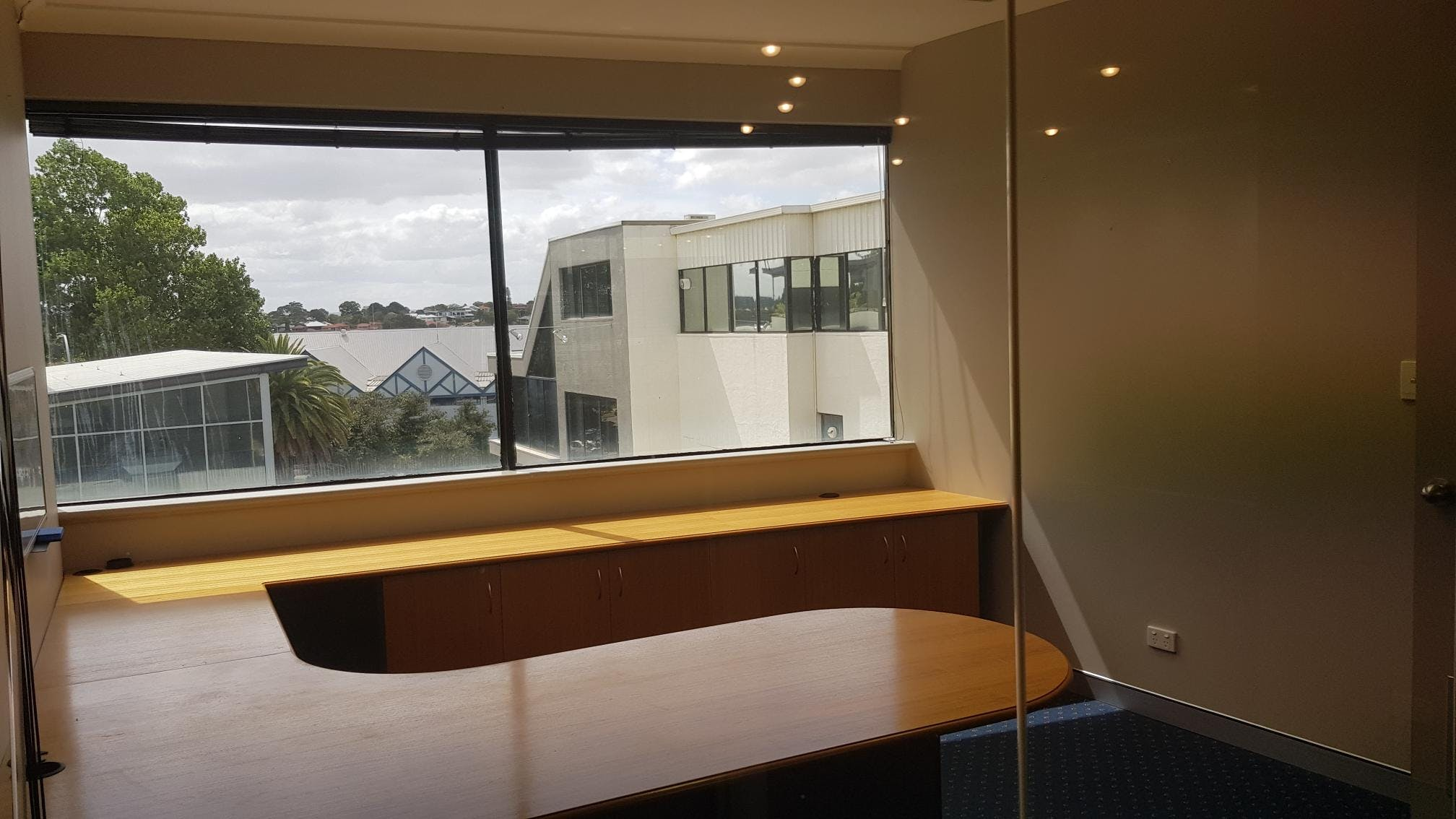 Private office at Kishorn Court, image 1