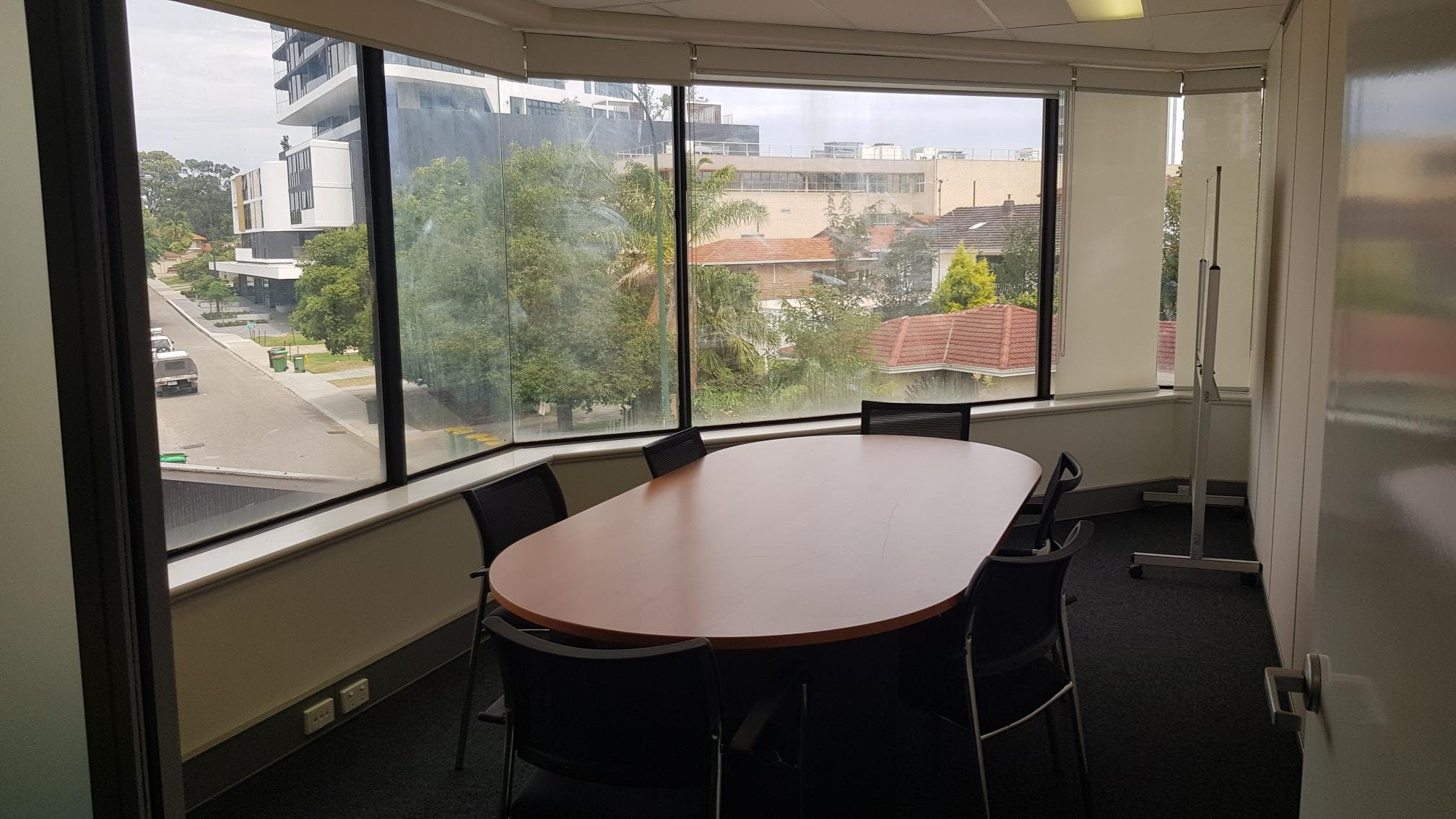Meeting room at Kishorn Court, image 1