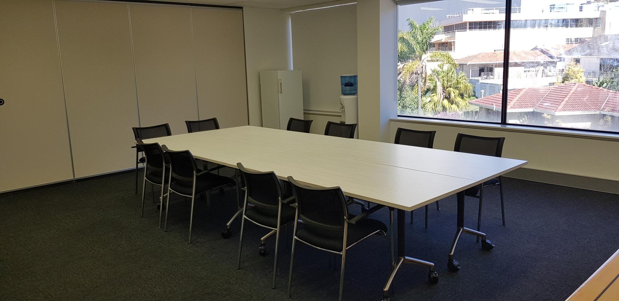 Meeting room at Kishorn Court, image 2