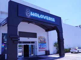 Multi-use area at Holoverse, image 1