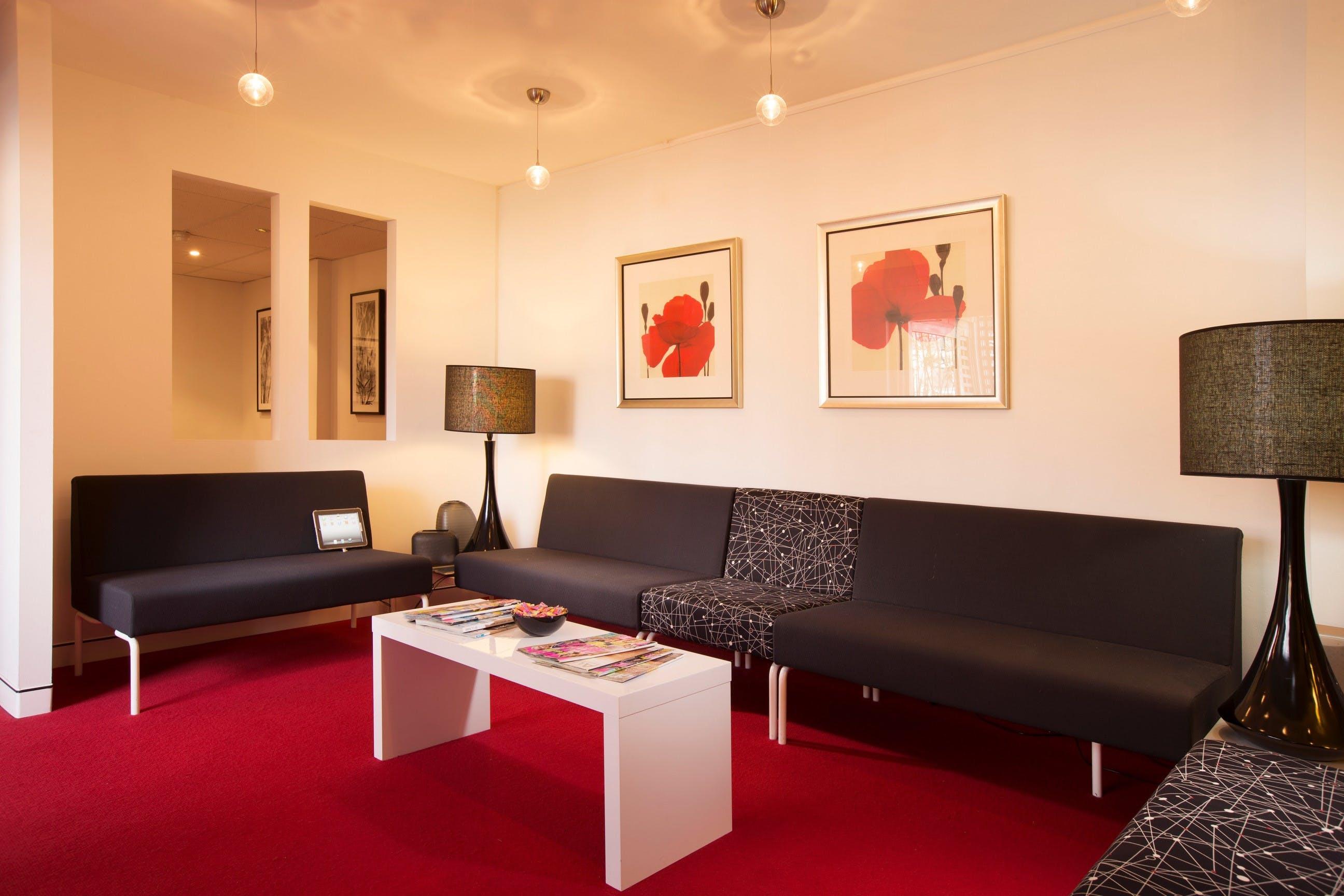 White Room , meeting room at EKAS Room Hire, image 1