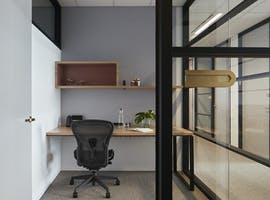 1 Desk Private Workspace, serviced office at Collins Square Tower Five,, image 1