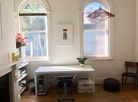 Bini Gallery, private office at Lorenza Bini, image 1