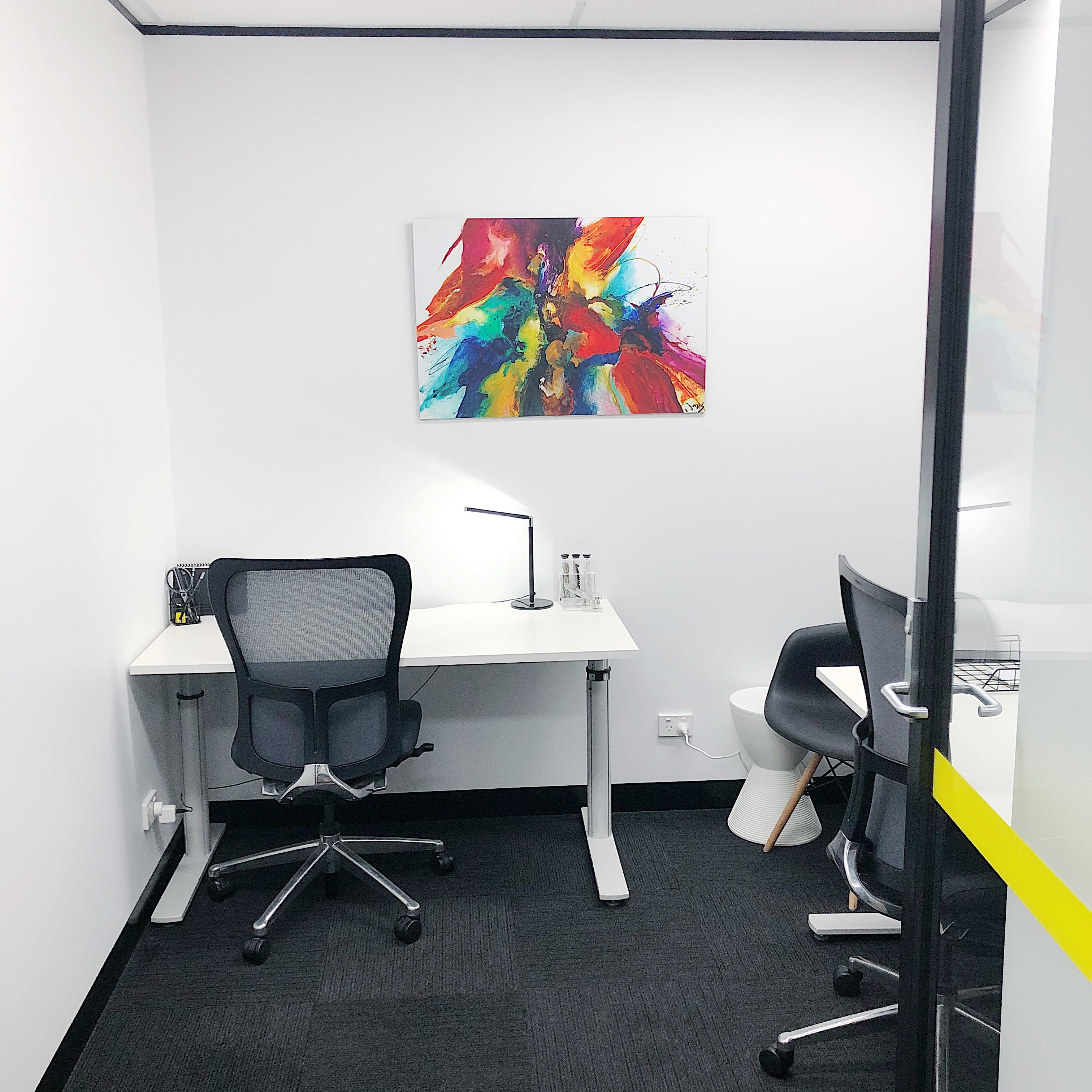 Suite 210, private office at Anytime Offices, image 1