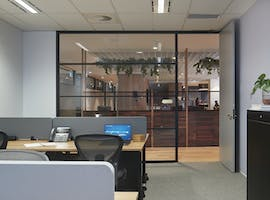 2 Desk Private Workspace, serviced office at Collins Square Tower Five,, image 1